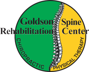 Goldson Spine