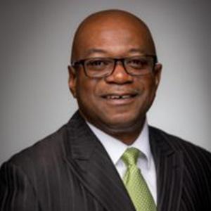 Pastor Mark Brown
