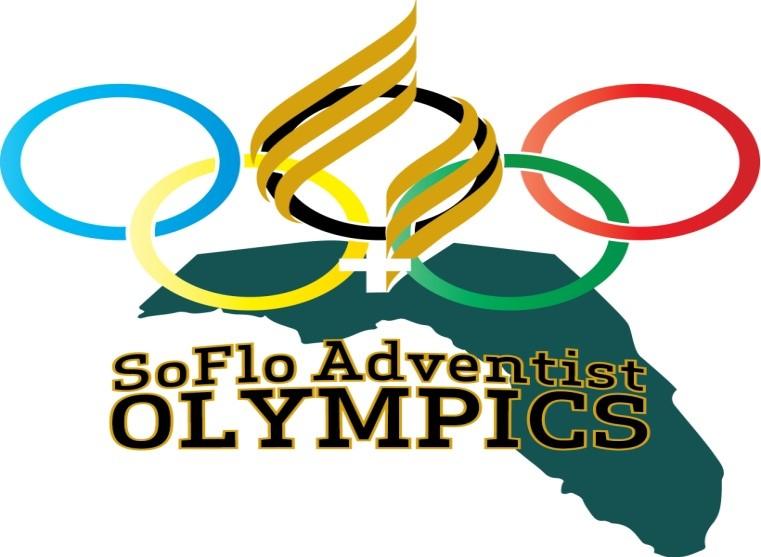 SoFlo Olympics Logo