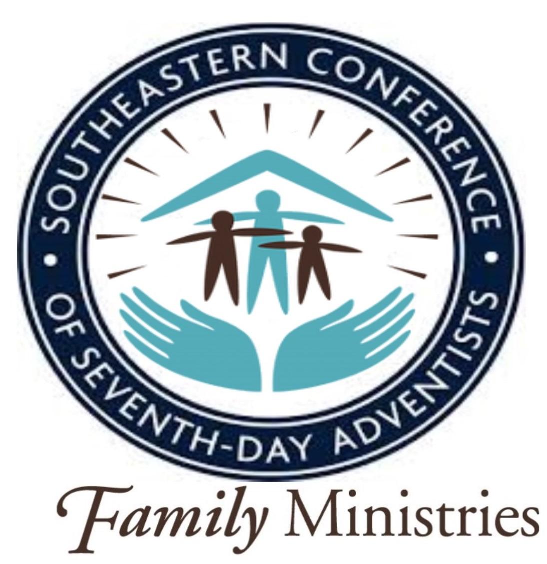SEC Family Life Logo